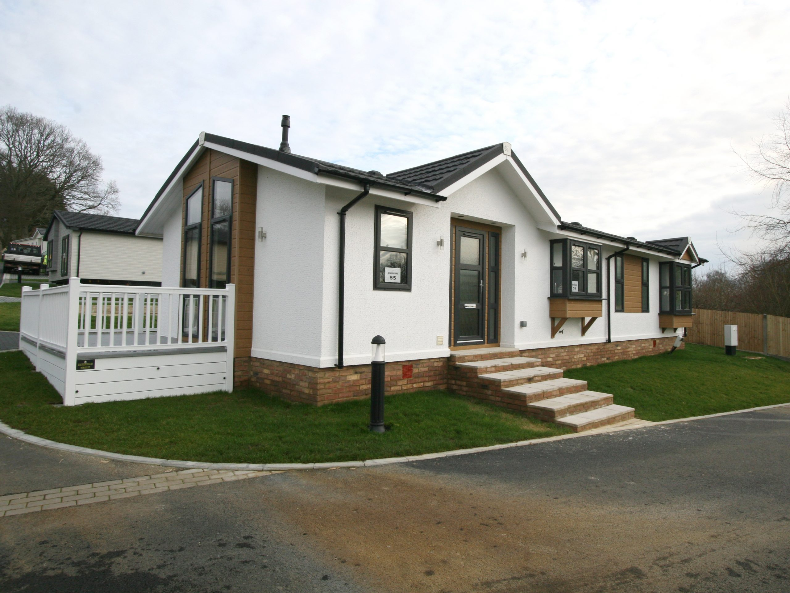 Stately Albion Wooburn from £179,995